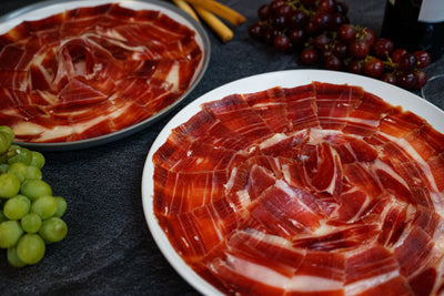 DISCOVER WHY IBERICO HAM IS THE BEST HAM IN THE WORLD