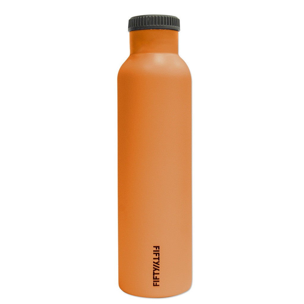 Vacuum Insulated Hydration Bottle - Luminescent Orange - 24 oz