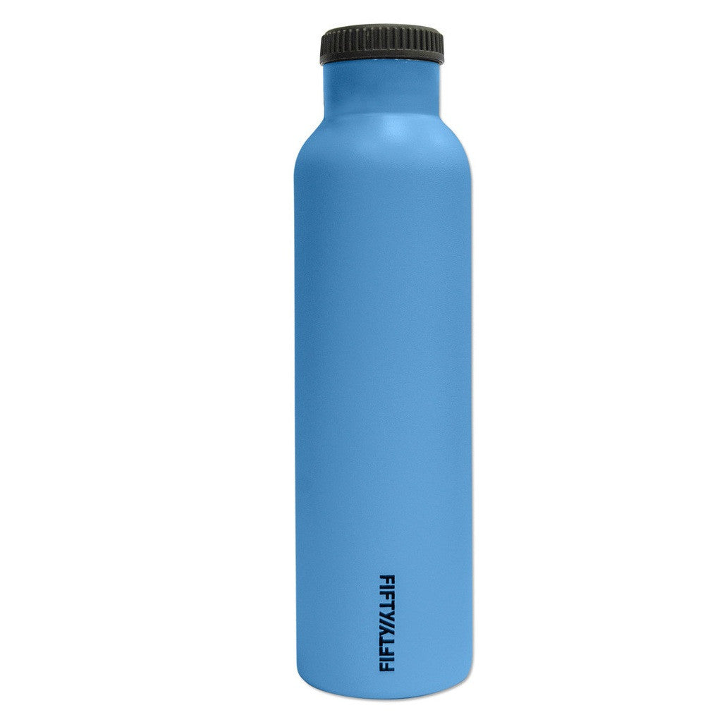 Vacuum Insulated Hydration Bottle - Luminescent Blue - 24 oz