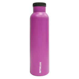 Vacuum Insulated Hydration Bottle - Luminescent Pink - 24 oz