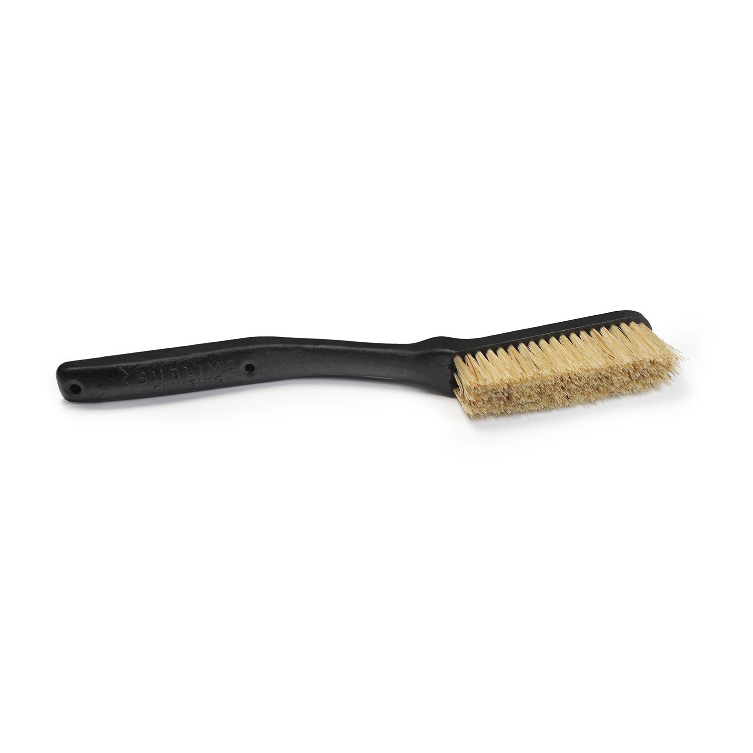 Slimline Climbing Brush - Black