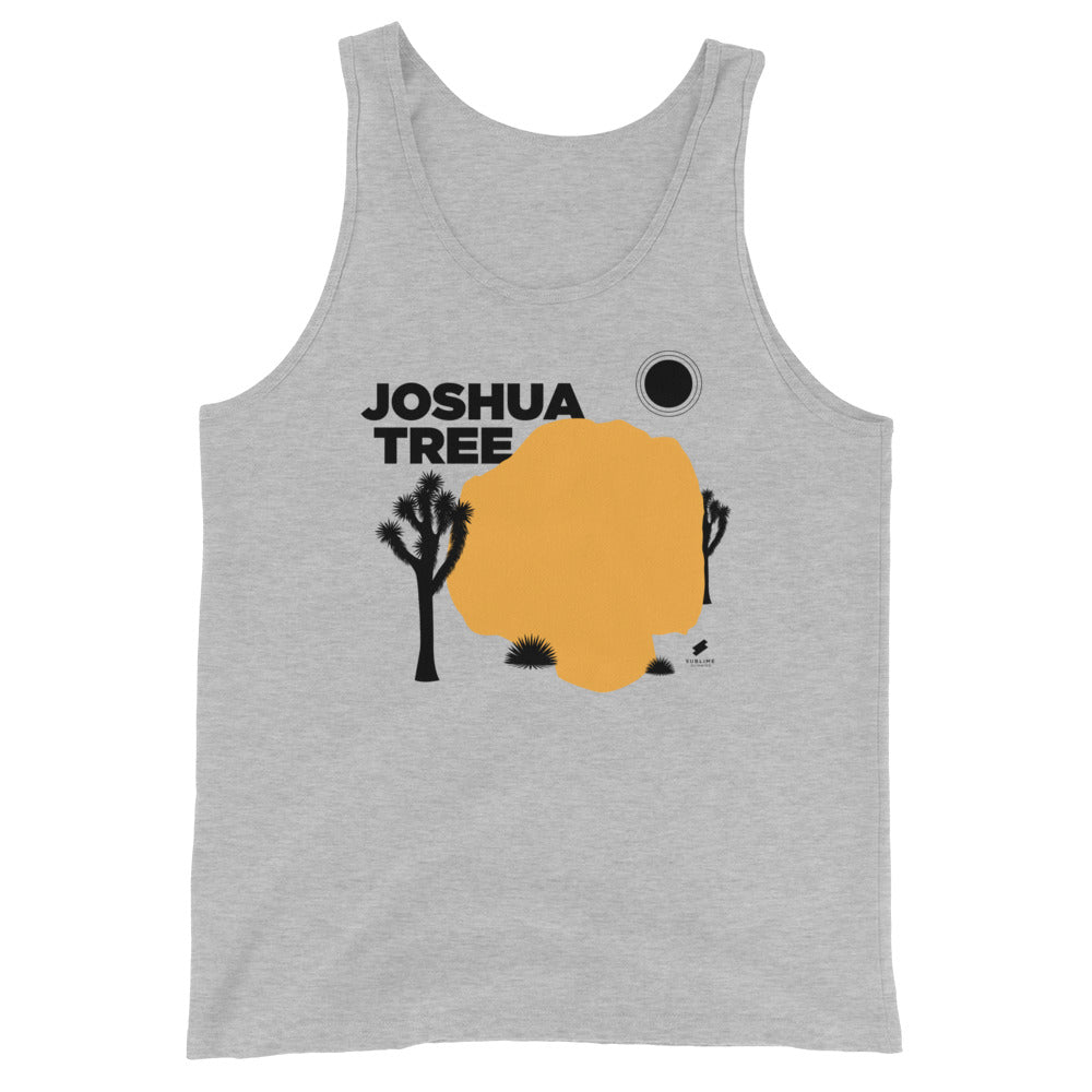 Men's Joshua Tree Tank Top