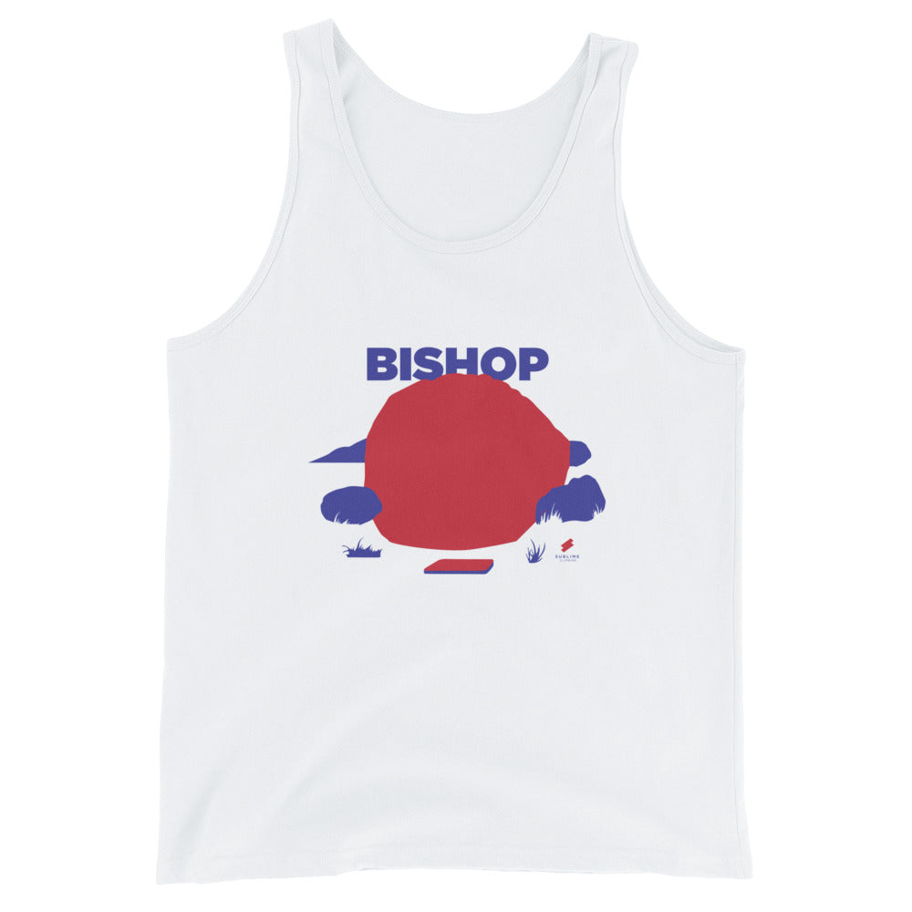 Men's Bishop Tank Top