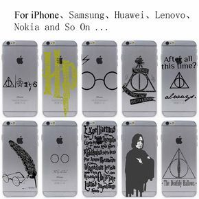 coque iphone 7 harry poter