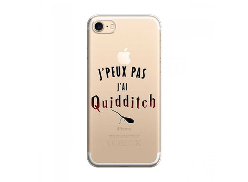coque iphone 7 harry potter