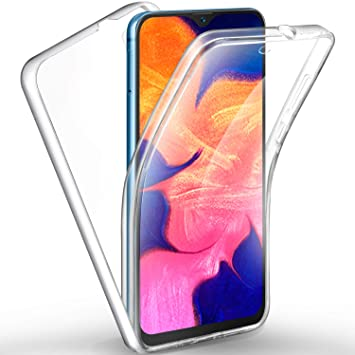 coque protection galaxy a10