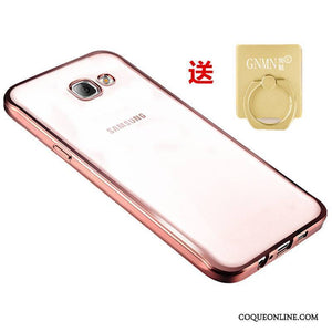 coque samsung galaxy a5 2016 rose