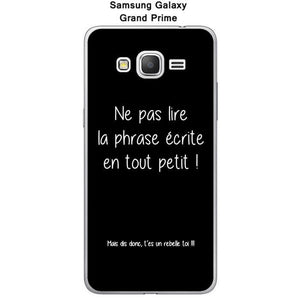 coque samsung galaxy grand noir