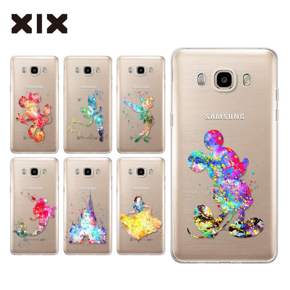 coque samsung galaxy j5 disney