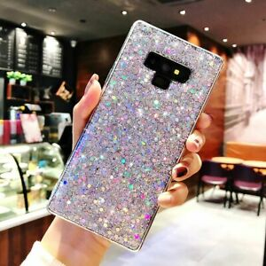 coque samsung galaxy s10 + bling jelly