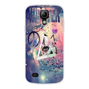 coque samsung galaxy s4 mini original
