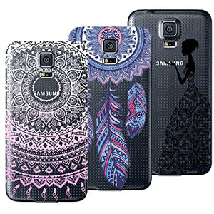 coque samsung galaxy s5 mini amazon