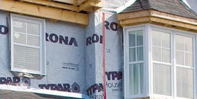Rona Guelph Custom Home Building Products