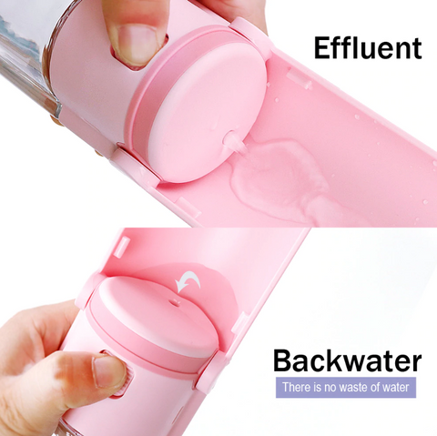 Portable Pet Water Bottle Water easy to use