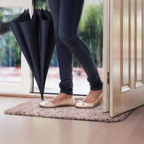 Magic Indoor Doormat - Vivid Wardrobe