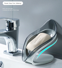 Load image into Gallery viewer, Leafology soap holder - Vivid Wardrobe