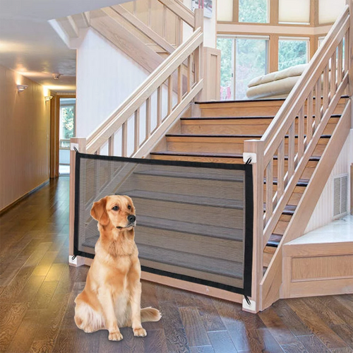 Magic Gate for Dogs - Vivid Wardrobe
