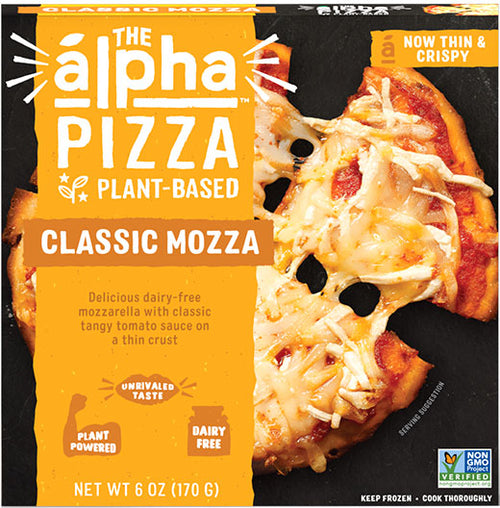 Alpha Pizza