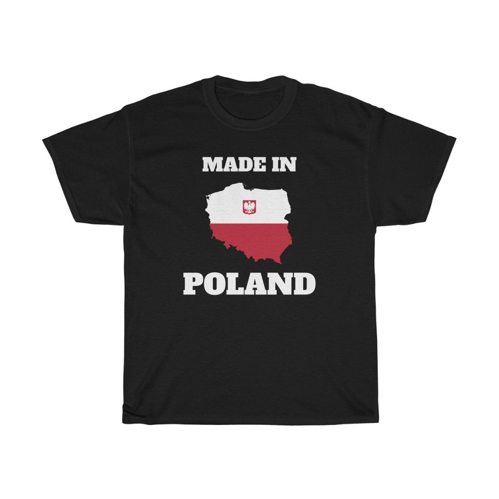 Made in Poland T Shirt