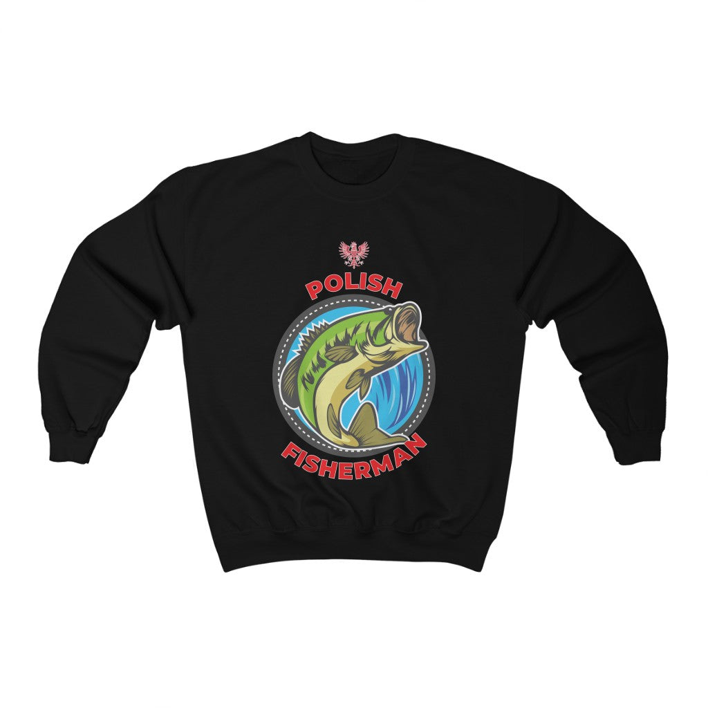 Polish Fisherman Sweatshirt
