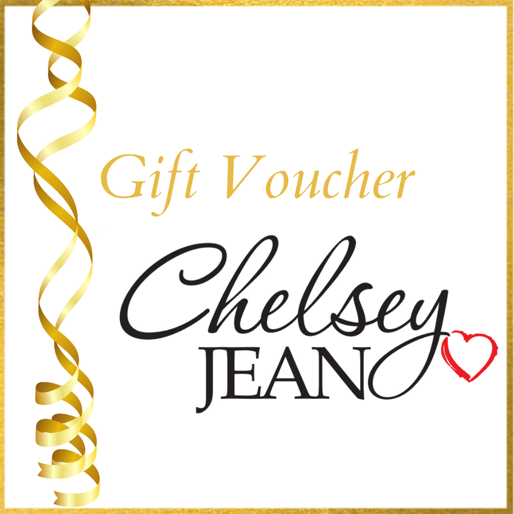 Chelsey Jean Gift Card