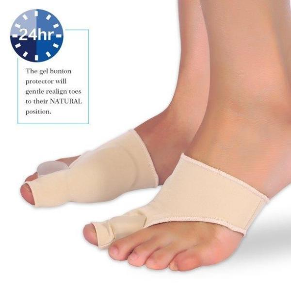 Foot Brace - Protect Your Toes