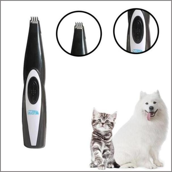 Low Noise Electric Pet Grooming - Pet Local Trimmer