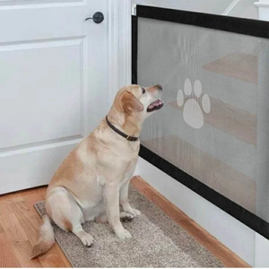 Portable Kids & Pets Safety Door