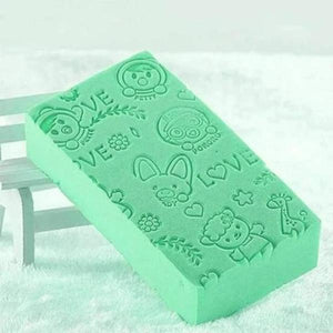 Dead Skin Removal Bathing Sponge