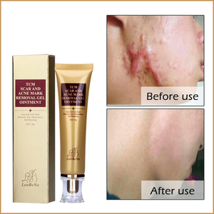 Scar Remover Serum - Acne Scars & Stretch Remover