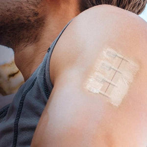 FDA Certified Zipper Band-Aid