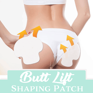 Butt-Lift Shaping Patch