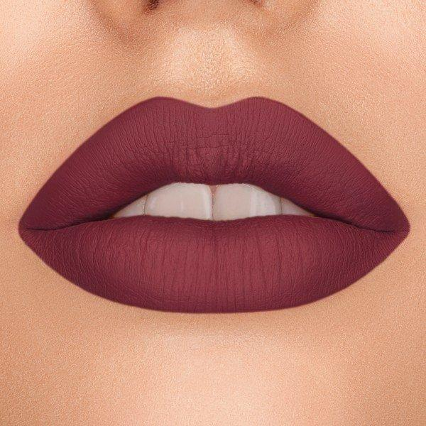 Long-Lasting Matte Lipstick Set of 8 Colors