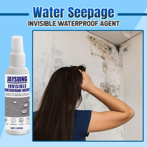 Non-Leaking Sealant Spray