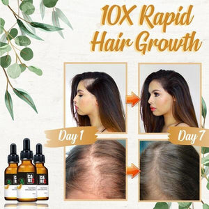 10X-Regro Strong Hair Serum