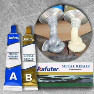Metal Repair Gel