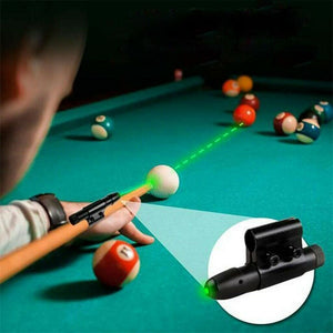 Snooker Cue laser Sight - Best Training Aid