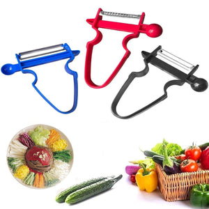 Upgraded Vegetable Peeler [SET of 3]
