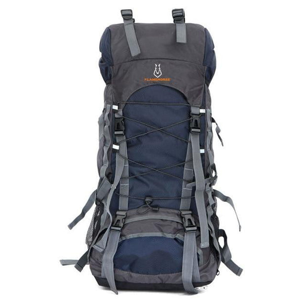 60L Hiking Rucksack - TheBackpackSupply -