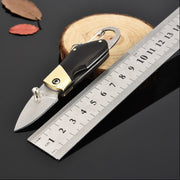 Hiking mini folding knife - TheBackpackSupply -