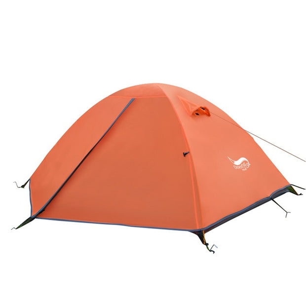 Backpacking Tent 2 Person - TheBackpackSupply -
