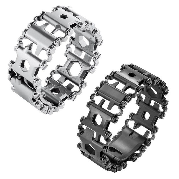 29 in 1 Multifunctional Tread Bracelet - TheBackpackSupply -