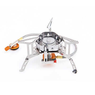 Gas Stove for Hiking - TheBackpackSupply -