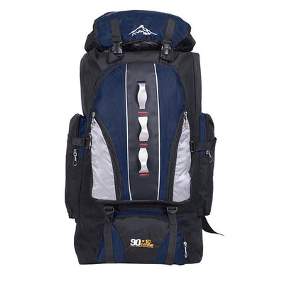 100L Waterproof Backpack - TheBackpackSupply -