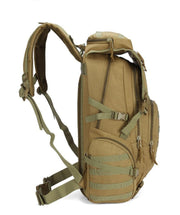 50L Tactical Military Backpack - TheBackpackSupply -