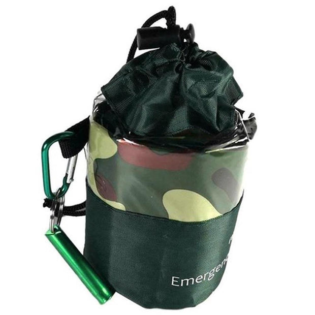 Emergency Ultralight Sleeping Bag - TheBackpackSupply -