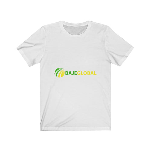 BajeGlobal Unisex Jersey Short Sleeve T-Shirt