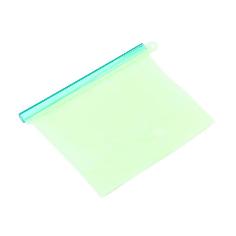 Silicone Reusable Food Bag