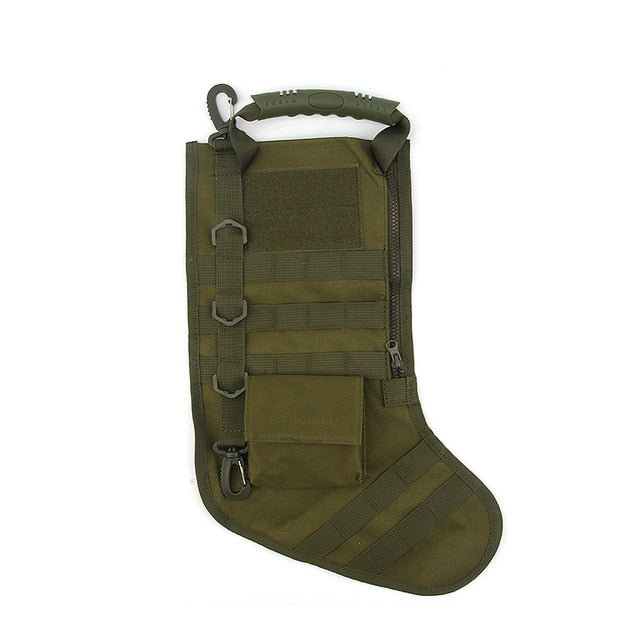 Baje Tactical Christmas Stocking