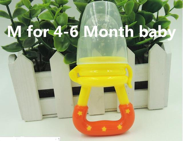 Baby Fruit Feeder